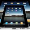 Sieben-Zoll iPad in Planung