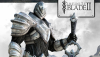 Infinity Blade 2 Test