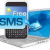 free sms per internet