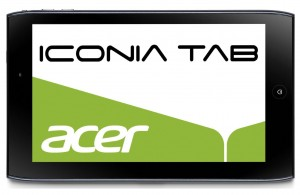 acer iconia tab a101 Test