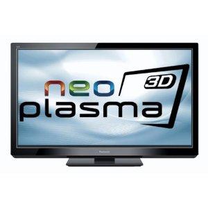 Panasonic TX-P42GT30 Fernseher Test