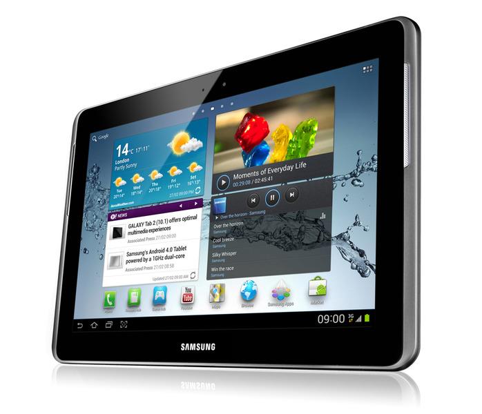 Samsung Galaxy Tab 2 kaufen