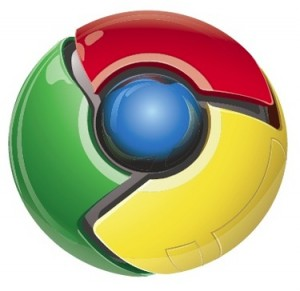 chrome Version 17download