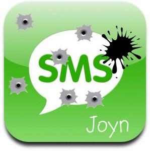 sms vs joyn