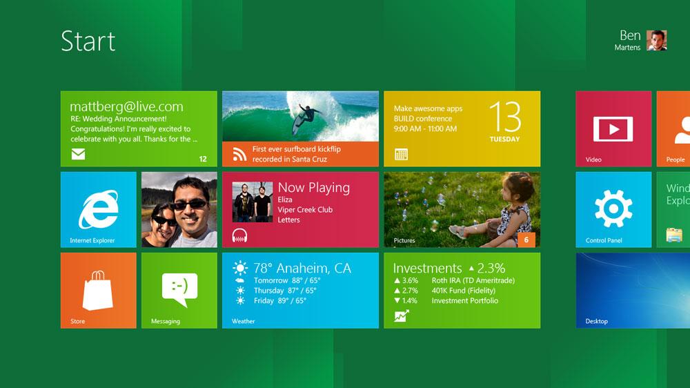 windows 8 kostenlos testen